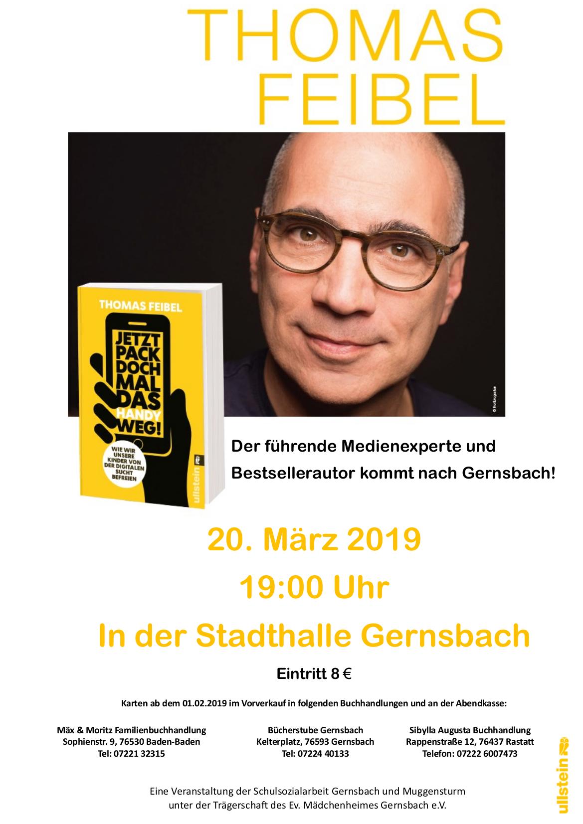 Bücherstube Gernsbach